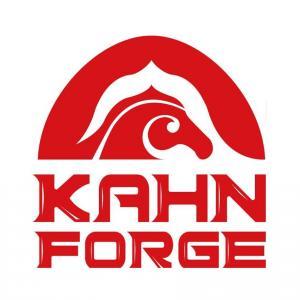 Kahn Forge Nails